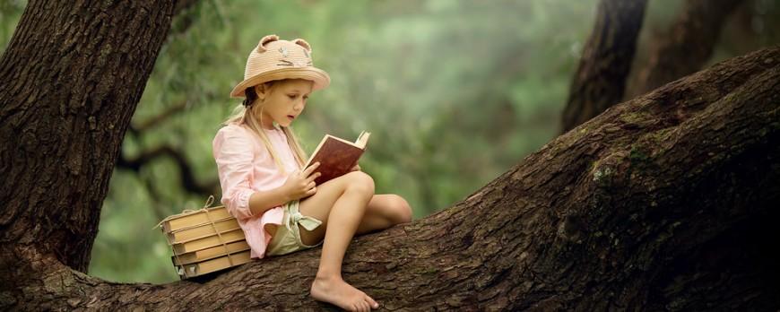 Libri da leggere per bambini : L'importanza!